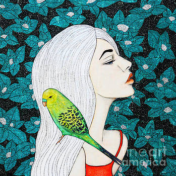 Serenity by Natalie Briney