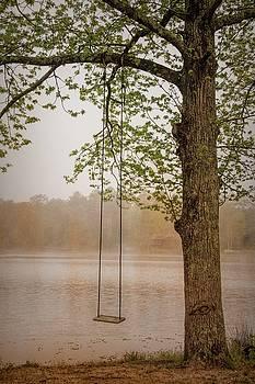 Kristia Adams - Serenity On The Lake