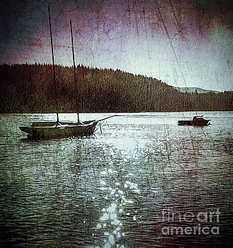 Serenity by William Wyckoff