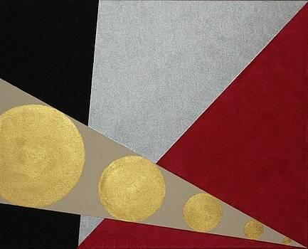 Serial Dots-Circus by David Lothar