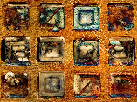 Serial Variation by Don Gradner