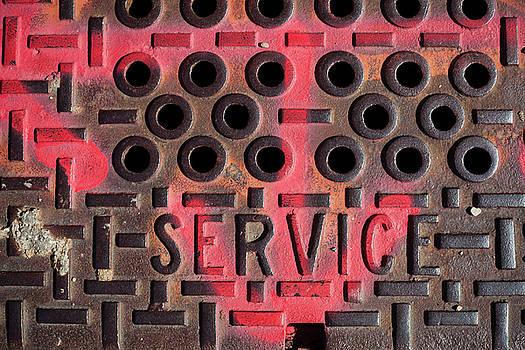 Bernice Williams - Service