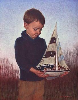 Set Sail by Holly  Bedrosian