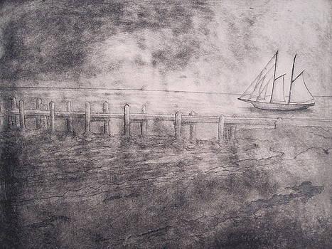 Set Sail by Tara Bennett