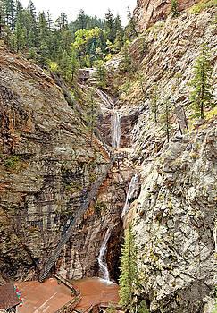 Robert Meyers-Lussier - Seven Falls Pastoral Study 17