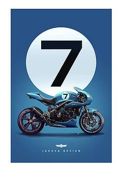 Seven by Jakusa Design