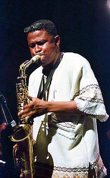 Seyi Solagbade  by Muyiwa OSIFUYE