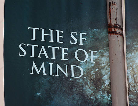 SF State of Mind   A World of Words Series by Mark Hendrickson