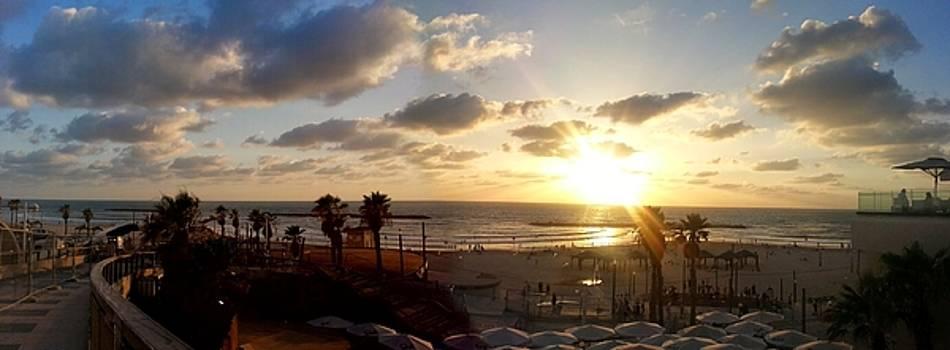 Shabbat.Tel.Aviv by A MiL
