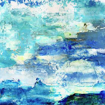 Shades of Blue by Daniel Ferguson