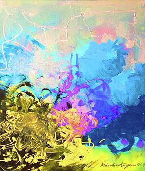 Shades of Colors by Mira Satryan