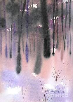 Shades of Forest by Yolanda Koh