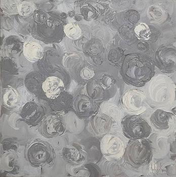 Shades of Grey by Barbara Andolsek