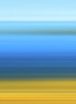 Shades of Summer by Drew McAvoy