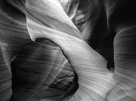 Shadow Arch by Paki O'Meara