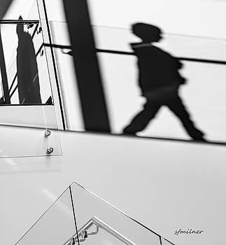 Shadow Child by Steven Milner
