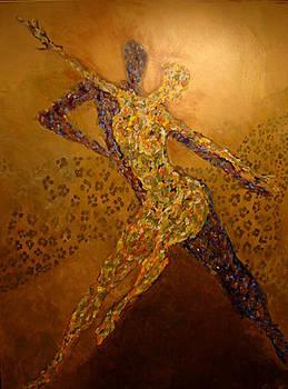 Shadow Dancer VII by George Nock