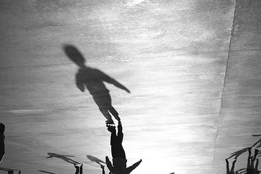 Shadow by Humberto Furtado