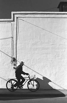 Shadow Man by Gerard Fritz