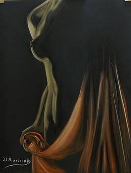 Shadow Opera N2 by Jose Luis Villagran Ortiz