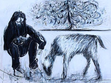 Shadow Self by Alexander Carletti