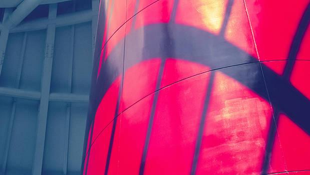 TONY GRIDER - SHADOWS AND CURVES 01
