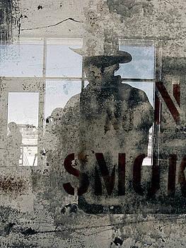 Shadows Edge n0-N-SMOK by Mirza Ajanovic