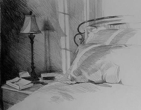 Shadows by William Hay