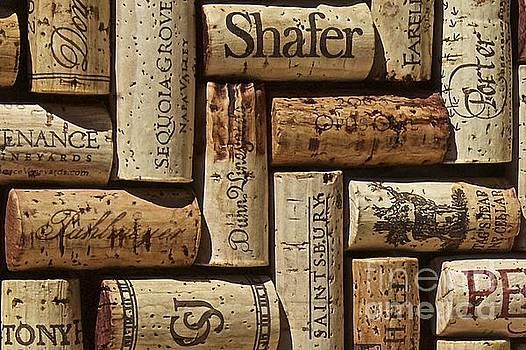 Shafer Wine by Anthony Jones