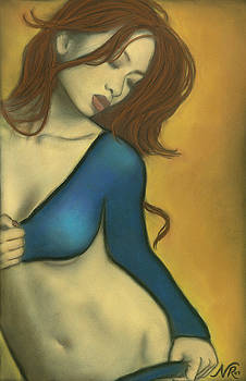 Shakti by Natalie Roberts