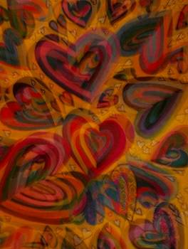 Shaky Breaky Love by Brenda Adams