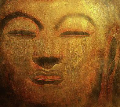 Shakyamuni  by Stephen Humphries