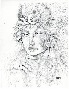 Shaman by Christine Winters
