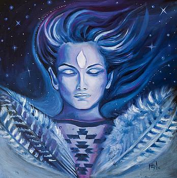 Shamanic Dream by Renee Sarasvati