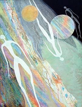 Shamanic Journeying by Jennifer Baird