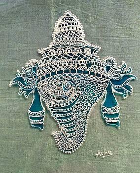 Shankha by Akshatha Karthik