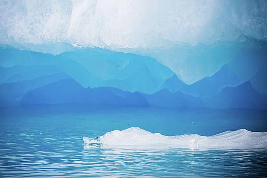Lauri Novak - Shape of the Arctic