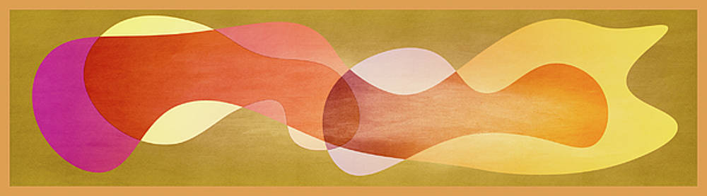 Shapes 3 by Steven Greenbaum