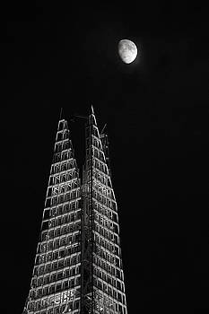 Shard and the Moon  by Milo Hale