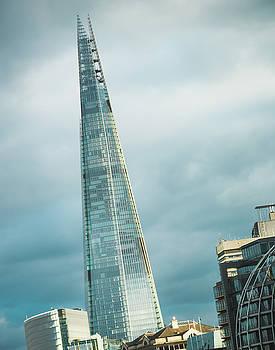 Shard London by Sonja Quintero