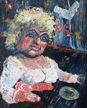 Suzanne  Marie Leclair - Shatterd Dreamer