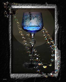 Shattered Dreams by Gerlinde Keating - Galleria GK Keating Associates Inc