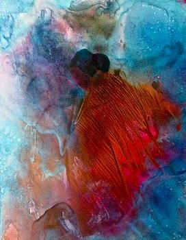 Shawl by Janice Nabors Raiteri