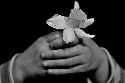 Shawna's Flower by Misty Achenbach