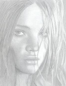 She by Larry Barnes