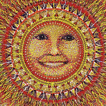 She Shines by Kym Nicolas