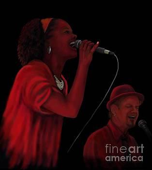 Shea D Duo by Steve Knapp