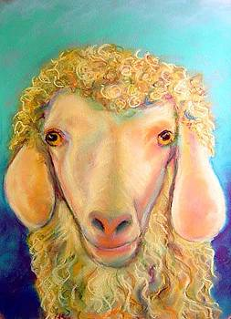 Sheep by Gayle Bell