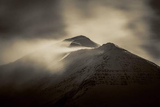 Sheep Mountain by Whit Richardson