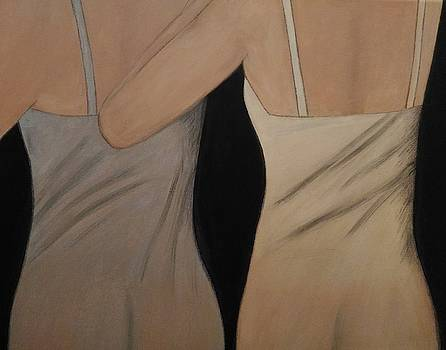Sheer by Patricia Brewer-Cummings